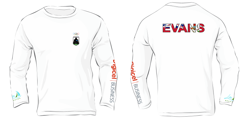 Evans Olympic Gear.png