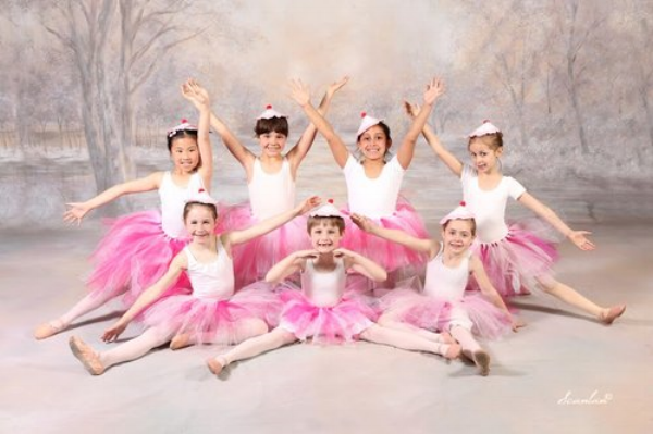 Open Children's Division                        Ballet/Tap: (meets 2x a week)                                      Age: 3 years old                                      Days/Time: Tuesday and Thursday     10:00-10:45am     or Monday and Wednesday     4:30-5:15pm                                          Instructor:  Tracy/TBA                                          Pricing  : $36 per session                           Ballet/Tap: (meets 2x a week)                                      Age: 4 years old                                      Days/Time: Tuesday and Thursday     10:45-11:30am or                                                 or Monday and Wednesday     5:15-6:00pm                                         Instructor:  Tracy/TBA                                         Pricing  : $36 per session                           Ballet/Tap: (meets 2x a week)                                      Age: 5-6 years old                                      Days/Time: Tuesday and Thursday     11:30-12:15pm                or Tuesday and Thursday     4:30-5:15pm                                         Instructor:  Tracy/TBA                                         Pricing  : $36 per session                           Ballet: (meets 2x a week)                                      Age: 7-8 years old                                      Days/Time: Tuesday and Thursday     9:15-10:00am                                      I  nstructor:  Tracy                                        Pricing  : $36 per session                       Lyrical: (meets 2x a week)                                       Ages: 7-12 years old                                       Days/Time: Monday and Wednesday     6:00-6:45pm                                        Instructor: TBA                                        Pricing  : $36 per session     NOTE:  Dress code for ballet, tap and lyrical:  leotard, tights, ballet shoes, hair-up (out of face).        Hip-Hop 1: (meets 2x a week)                                     Ages: 5-6 years old                                     Days/Time: Tuesday and Thursday                                                       5:15-6:00pm       Dress code: T-shirt, fitness pants, clean street shoes                                                      Instructor:  Daria                                                      Pricing  : $36 per session            Hip-Hop 2: (meets 2x a week)                                   Ages: 7-12 years old                                   Days/Time: Tuesday and Thursday                                                6:00-6:45pm         Dress code:  T-shirt, fitness pants, clean street shoes                                                      Instructor:  Daria                                                      Pricing  : $36 per session