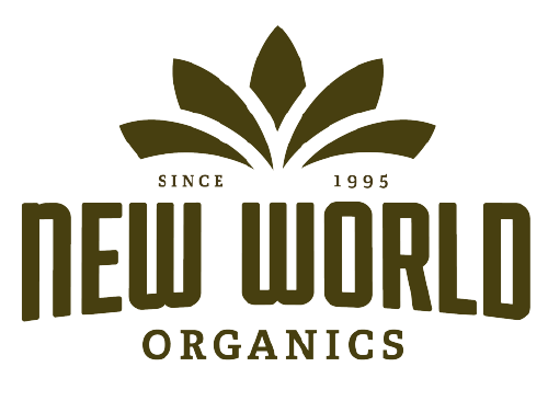 New World Foods | Organic, Natural, Vegan Foods