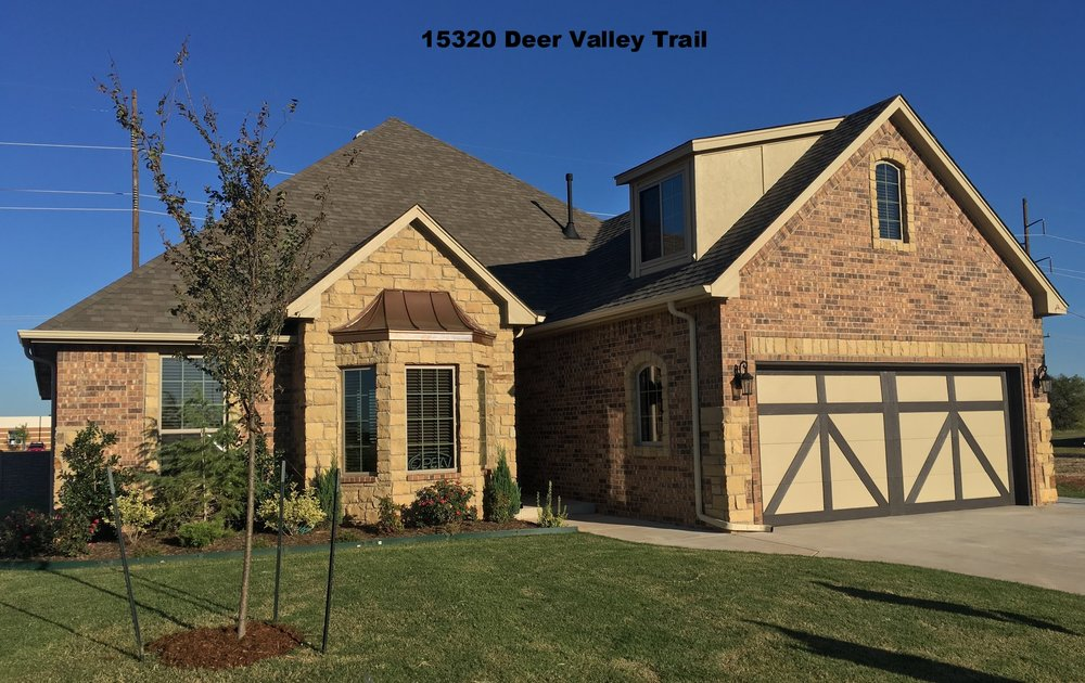 15320 Deer Valley Trail