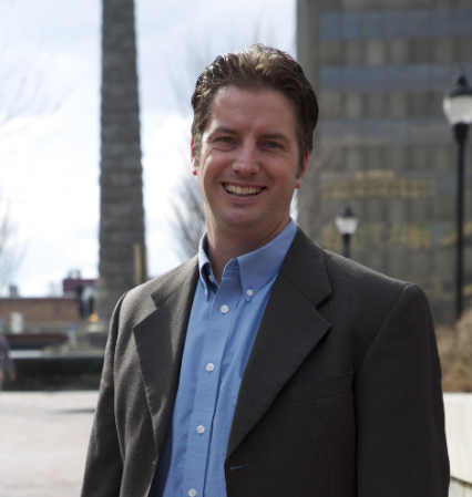 Peter Krull, CEO, Earth Equity Advisors