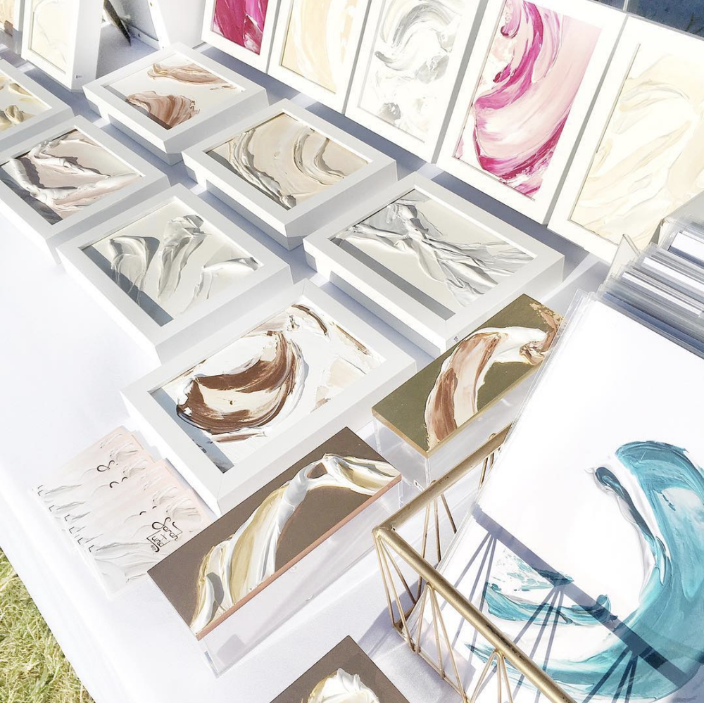 ART ON THE LAKE - I'll be at Excelsior Art on the Lake at Booth #113. Come by to shop all the art in Excelsior, MN this weekend! Learn more about the event here.Saturday, June 9 | 11 am - 6 pm Sunday, June 10 | 10 am - 4 pm
