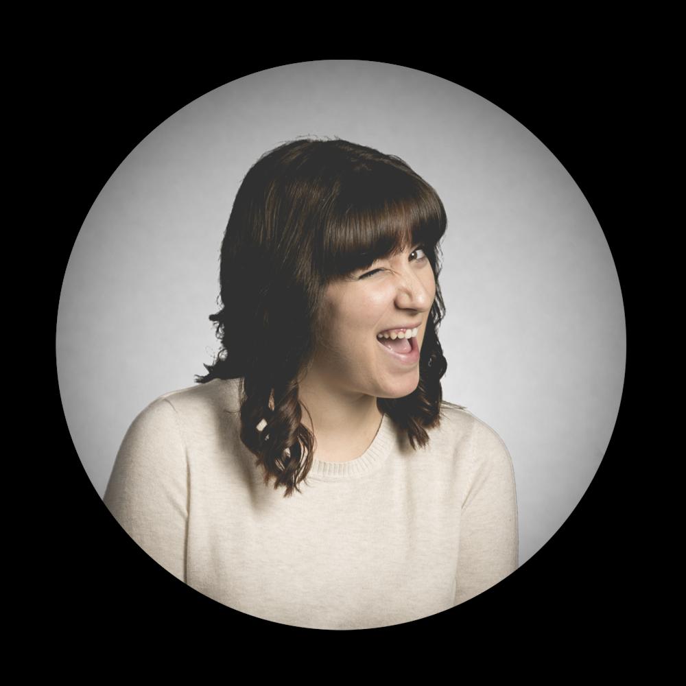 Elysa Casiano - Editor