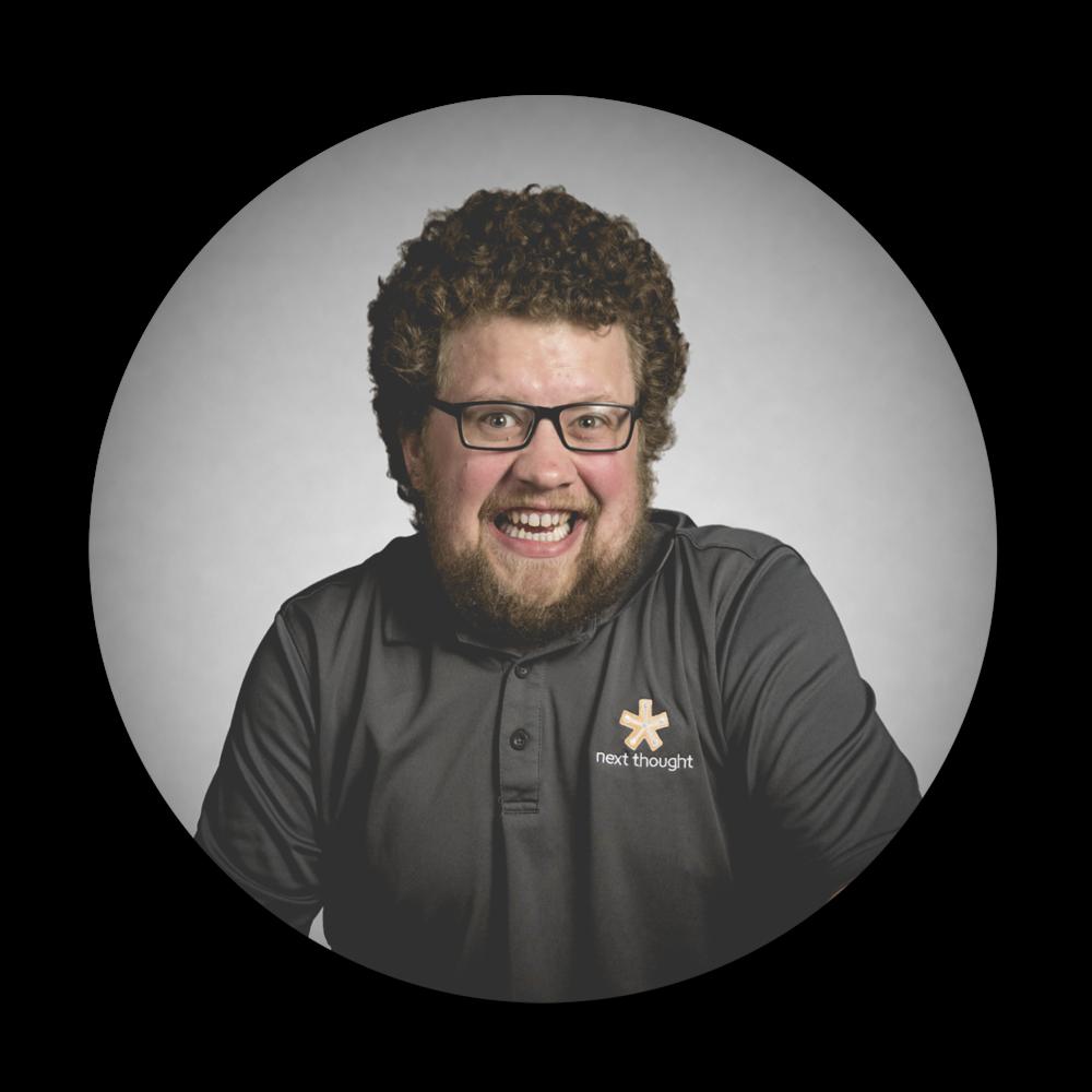 Josh Shockley - Creative Director