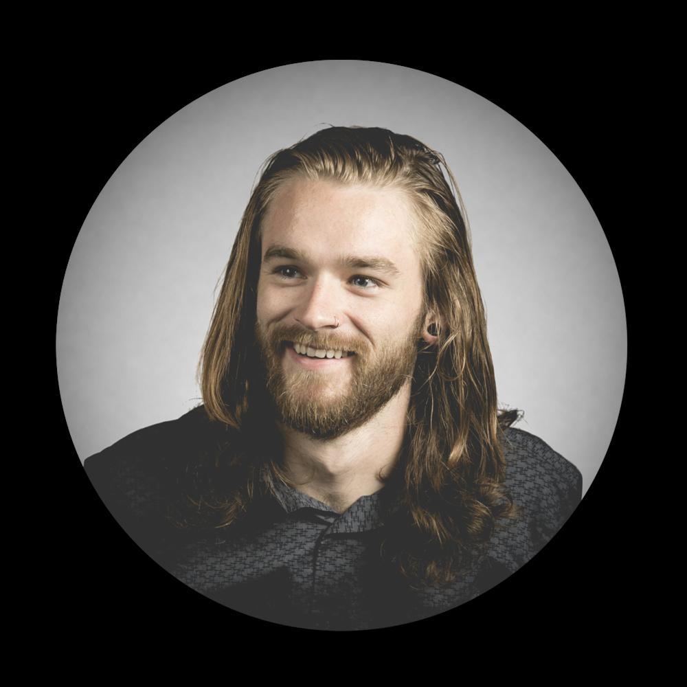 Josiah Zumwalt - Cinematographer/Drone Specialist/Editor