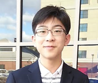 Anthony Lee, 9th Grade, was awarded the Writer of the Month distinction in January for his interview of Mr. Satalino, the chair of the math department at Charter.