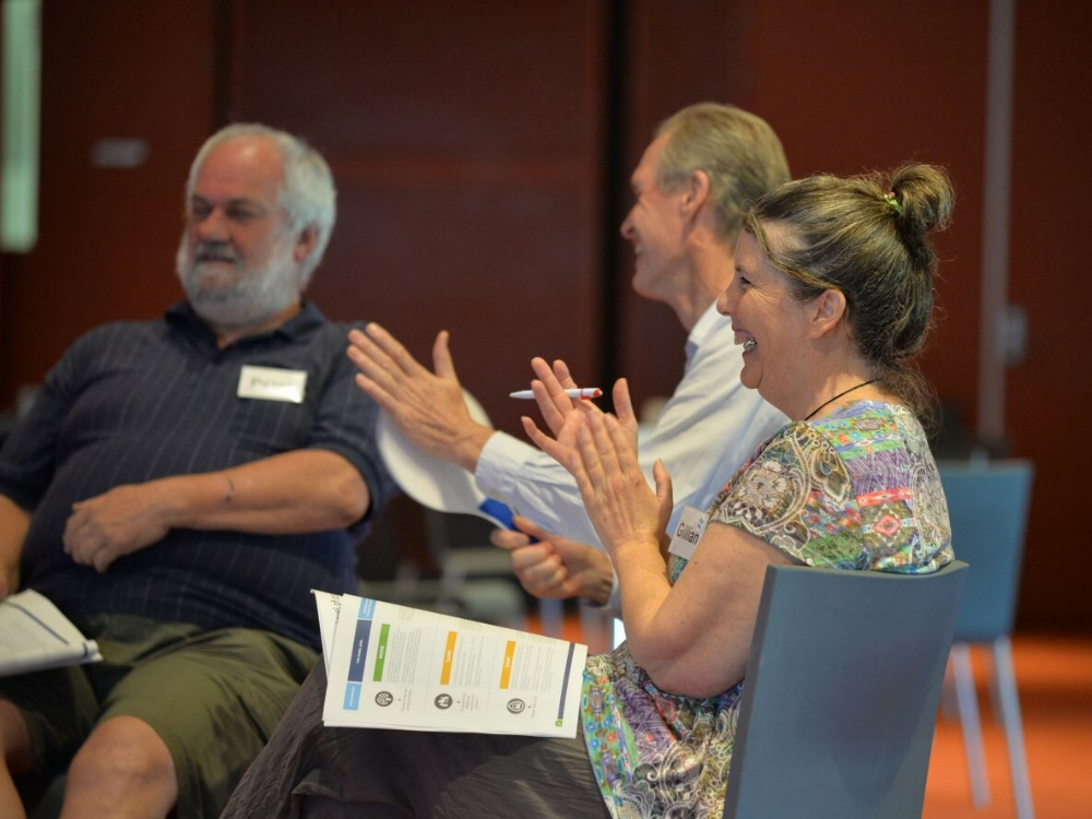 Case Study: Deliberative Engagement - Barwon Water Pricing Submission