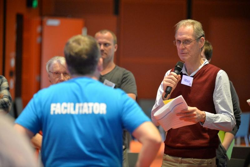 Barwon Water - MosaicLab case study - facilitators - deliberative engagement