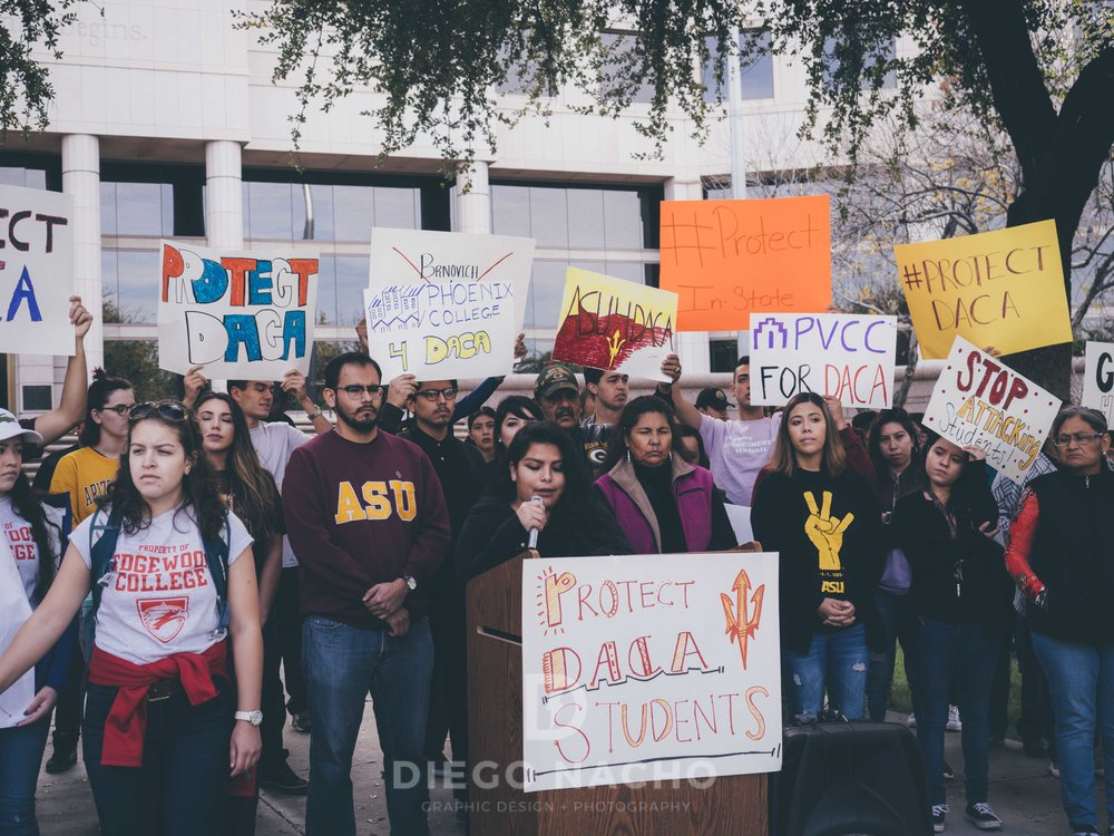 Conference Call4 Dream Act 2017 -