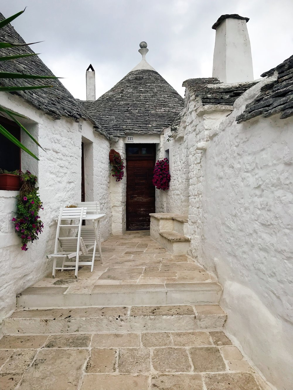 Alberobello- Doesn't this look like something out of a fairytale?