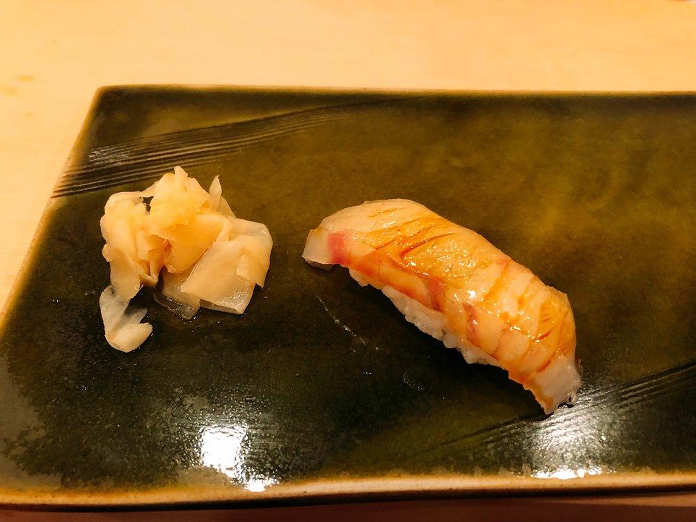 Hirame (Flounder)
