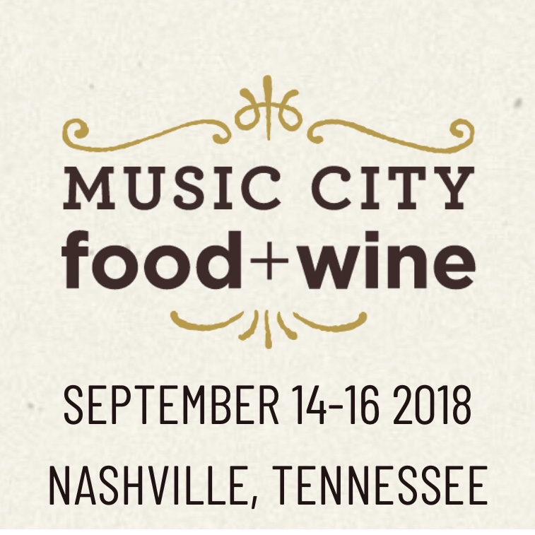 Image Courtesy Of Music City Food And Wine Festival