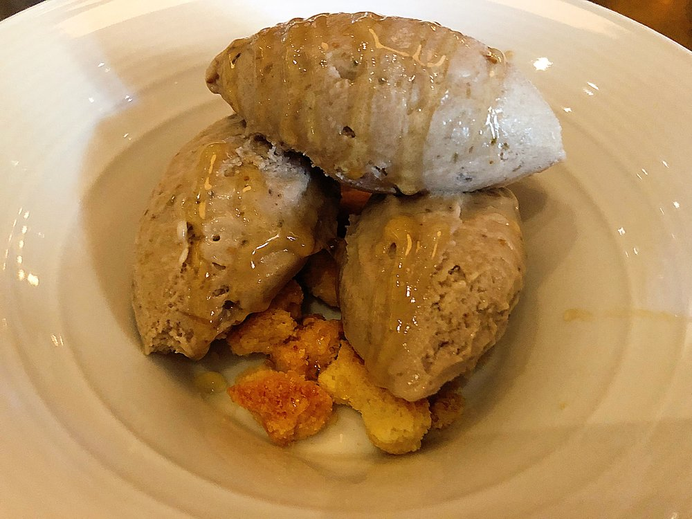 Featured Ice Cream: Fig Ice Cream