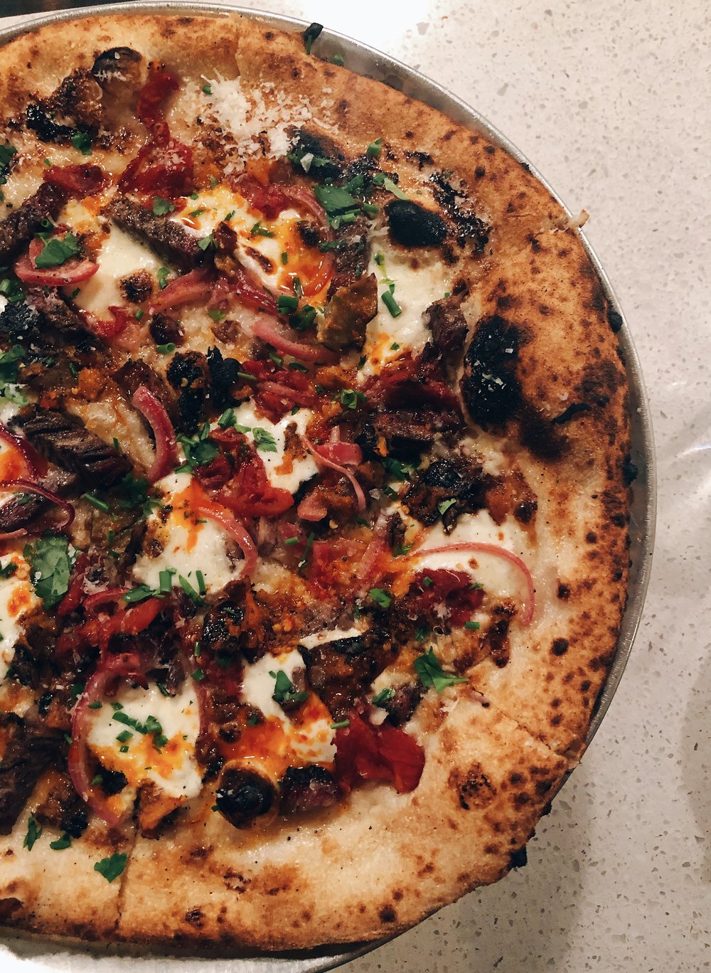 """""""The Hal and Grace""""