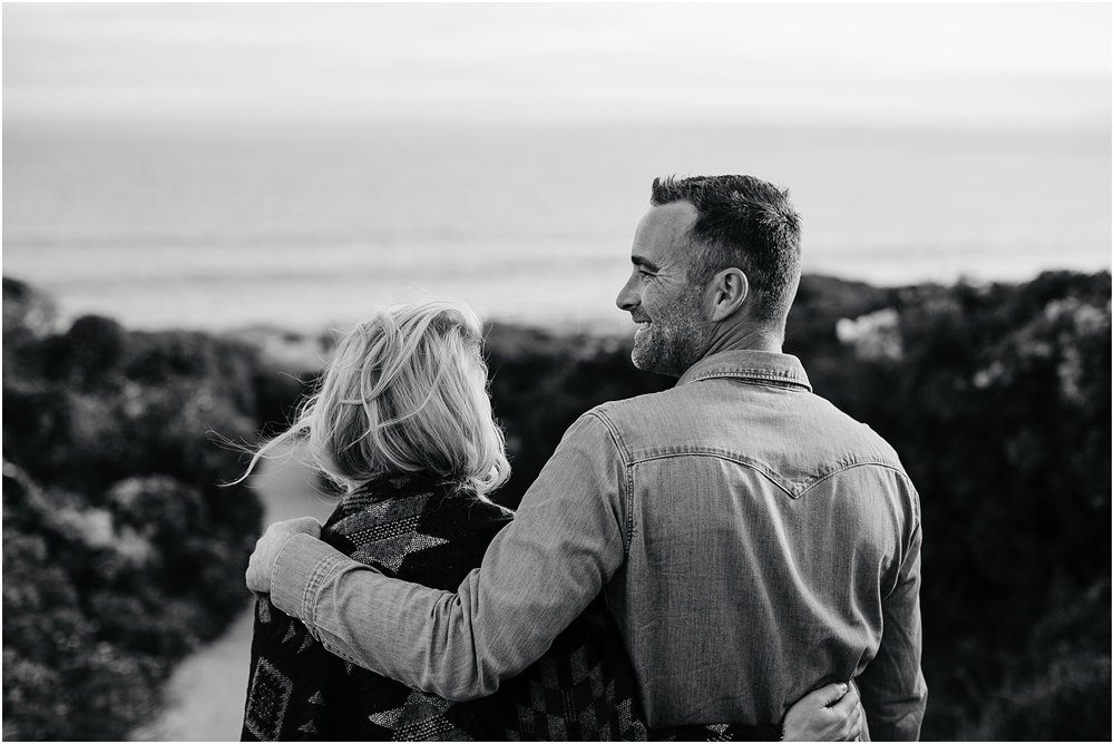 Greer and Sam's engagement shoot in Aireys Inlet on the Great Ocean Road, surf coast and Fairhaven._0012.jpg