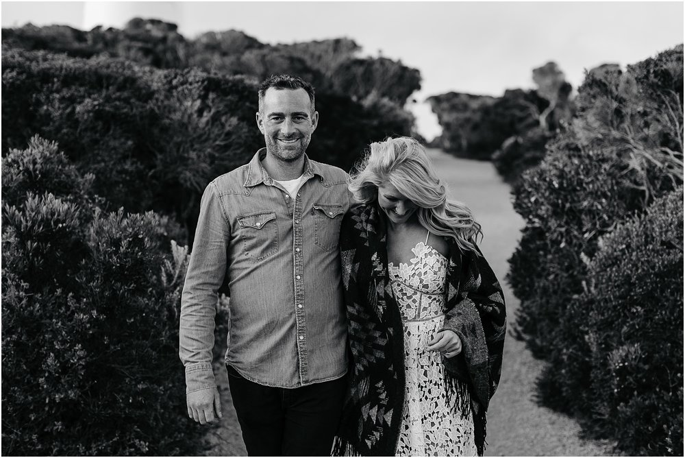 Greer and Sam's engagement shoot in Aireys Inlet on the Great Ocean Road, surf coast and Fairhaven._0015.jpg