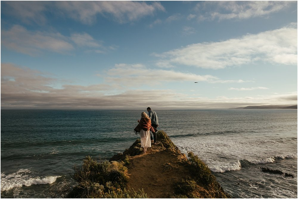 Greer and Sam's engagement shoot in Aireys Inlet on the Great Ocean Road, surf coast and Fairhaven._0017.jpg