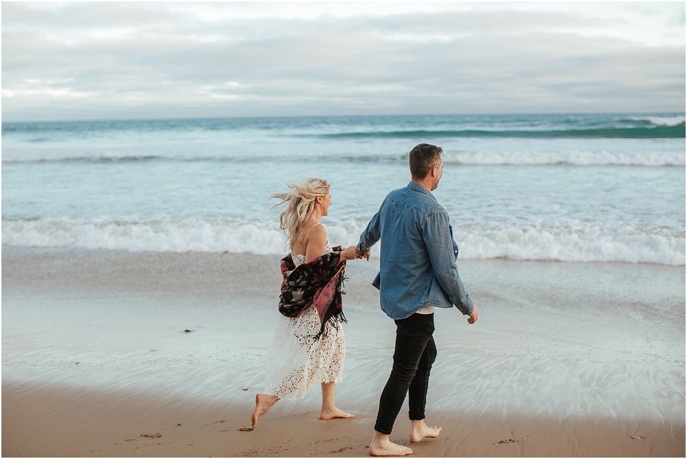 Greer and Sam's engagement shoot in Aireys Inlet on the Great Ocean Road, surf coast and Fairhaven._0026.jpg