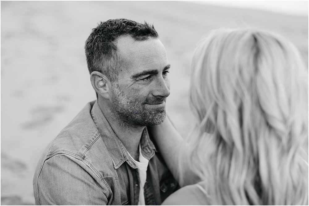 Greer and Sam's engagement shoot in Aireys Inlet on the Great Ocean Road, surf coast and Fairhaven._0033.jpg