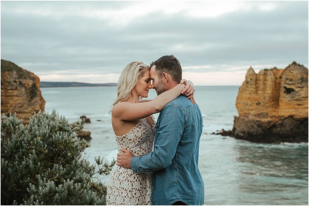 Greer and Sam's engagement shoot in Aireys Inlet on the Great Ocean Road, surf coast and Fairhaven._0049.jpg