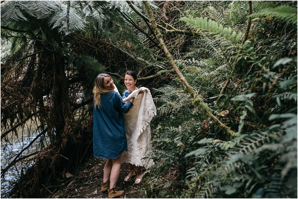 Renee and Ash's real elopement in Lorne on the Great Ocean Roadwith the ceremony at erskin falls._0070.jpg