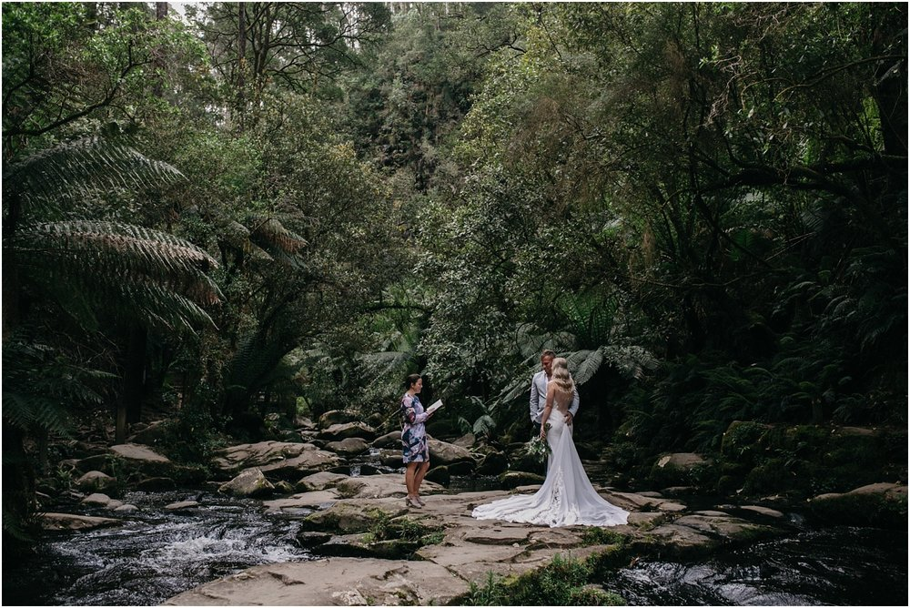 Renee and Ash's real elopement in Lorne on the Great Ocean Roadwith the ceremony at erskin falls._0074.jpg