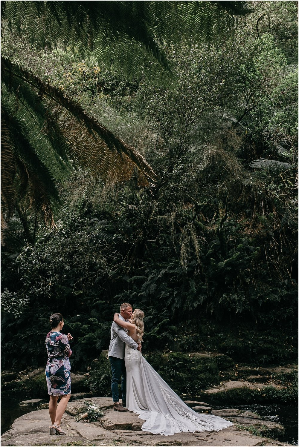 Renee and Ash's real elopement in Lorne on the Great Ocean Roadwith the ceremony at erskin falls._0084.jpg