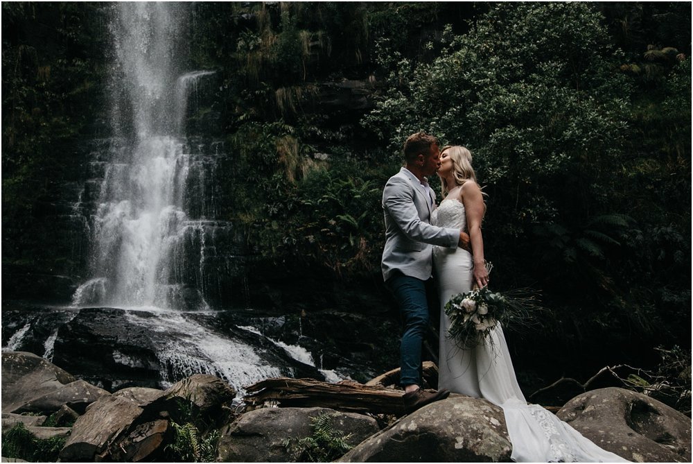 Renee and Ash's real elopement in Lorne on the Great Ocean Roadwith the ceremony at erskin falls._0093.jpg