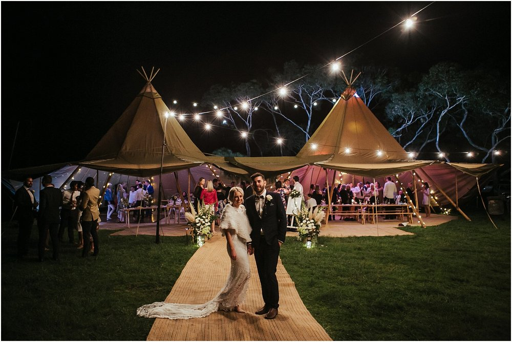 Nicolle and Damien's tipi wedding at the Flinders Yacht Club on the Mornington Peninsula._0234.jpg