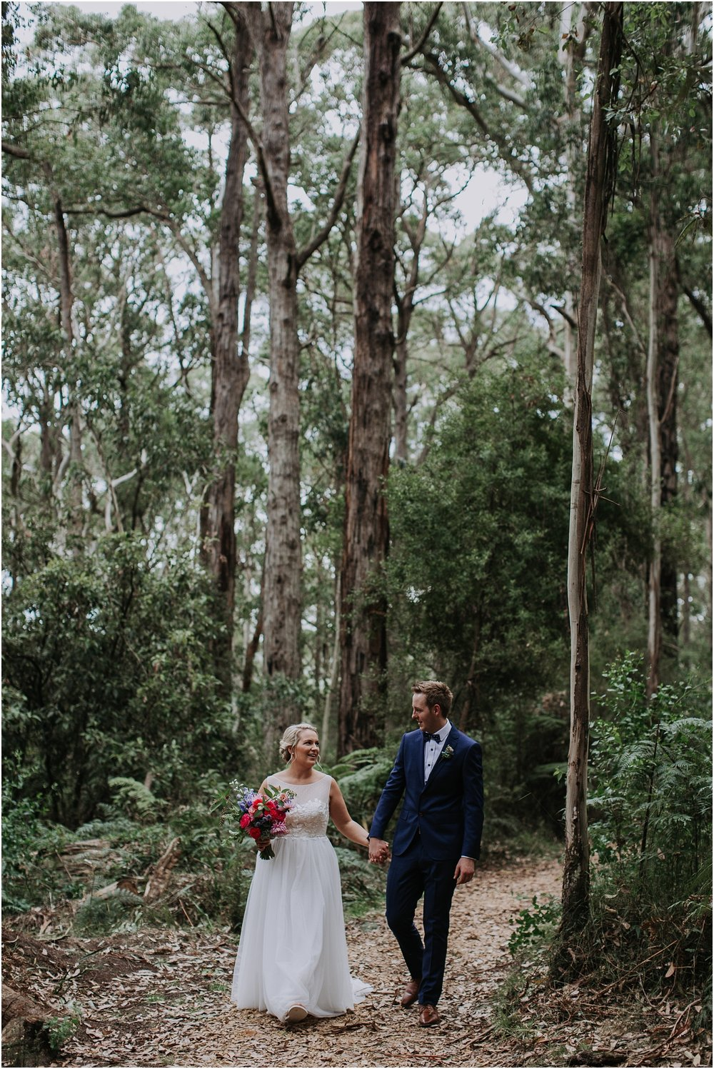 Ainslee and Warwick's elopement at Erskin Falls and the Lorne Beach Pavilion on the Great Ocean Road._0032.jpg