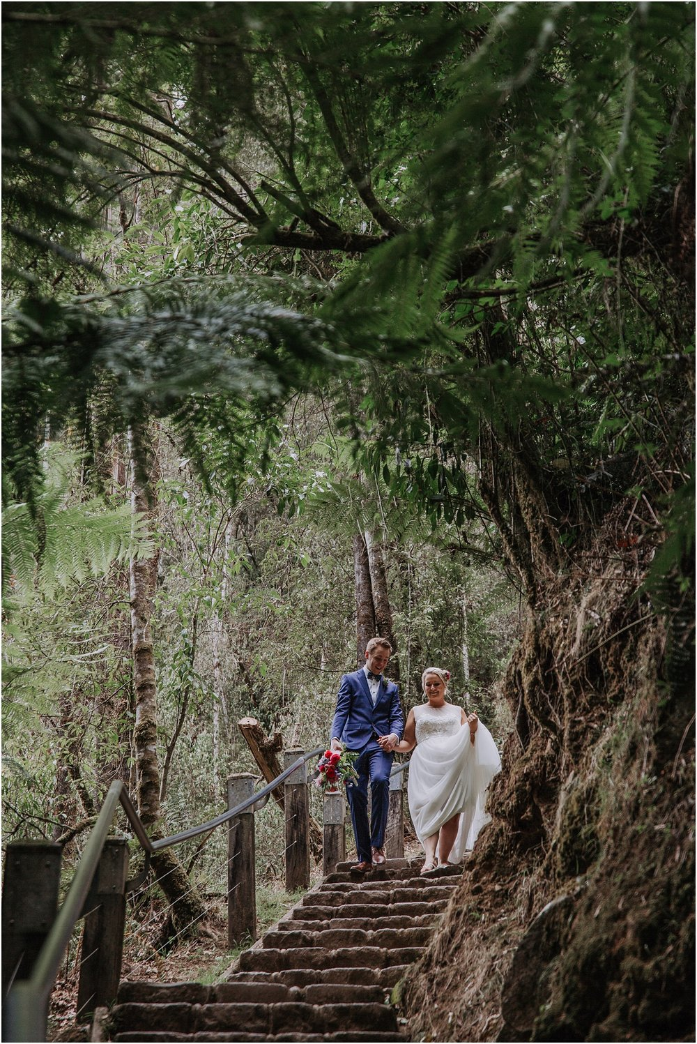 Ainslee and Warwick's elopement at Erskin Falls and the Lorne Beach Pavilion on the Great Ocean Road._0040.jpg