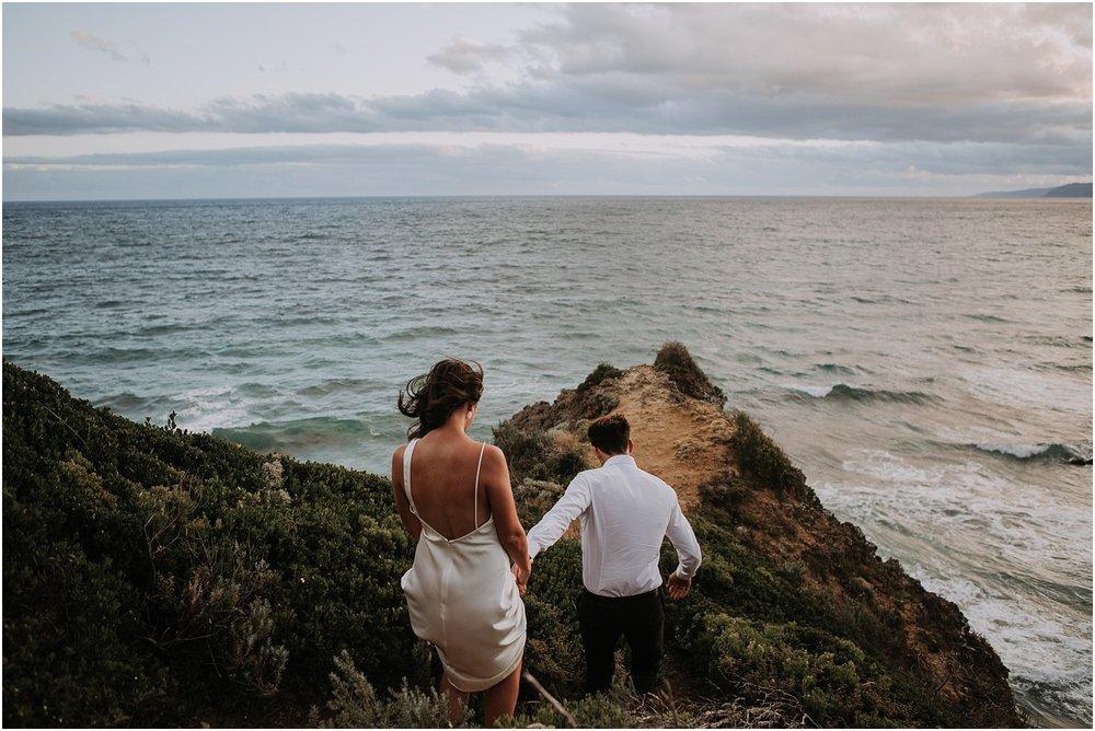 Aireys Inlet backyard wedding on the Great Ocean Road._0121.jpg