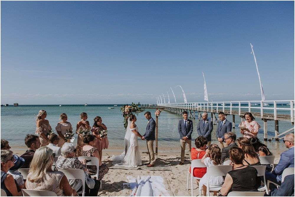 Kali and Simon's beach wedding at The Baths Sorrento on the Mornington Peninsula._0050.jpg
