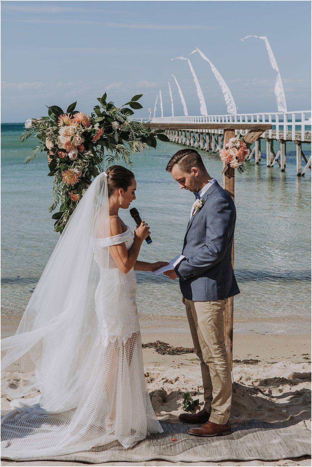 Kali and Simon's beach wedding at The Baths Sorrento on the Mornington Peninsula._0054.jpg