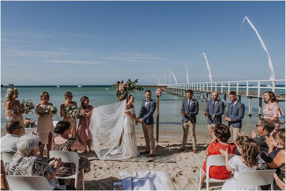 Kali and Simon's beach wedding at The Baths Sorrento on the Mornington Peninsula._0056.jpg