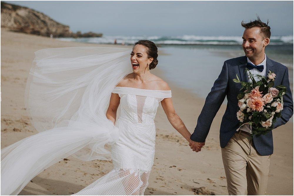 Kali and Simon's beach wedding at The Baths Sorrento on the Mornington Peninsula._0067.jpg