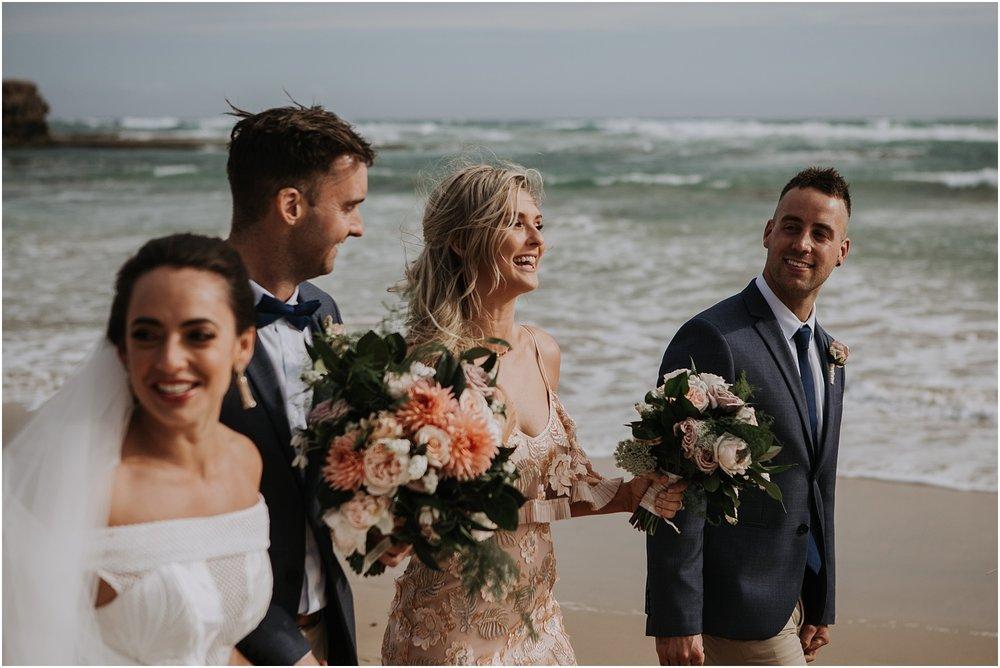 Kali and Simon's beach wedding at The Baths Sorrento on the Mornington Peninsula._0070.jpg