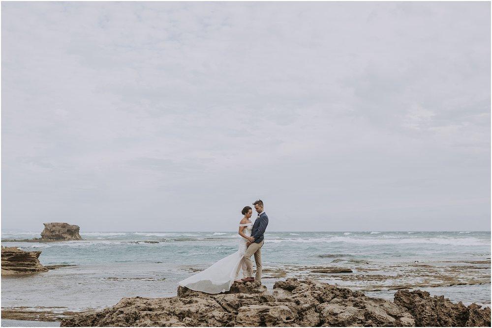 Kali and Simon's beach wedding at The Baths Sorrento on the Mornington Peninsula._0088.jpg