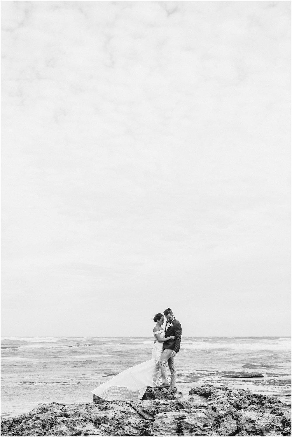 Kali and Simon's beach wedding at The Baths Sorrento on the Mornington Peninsula._0087.jpg