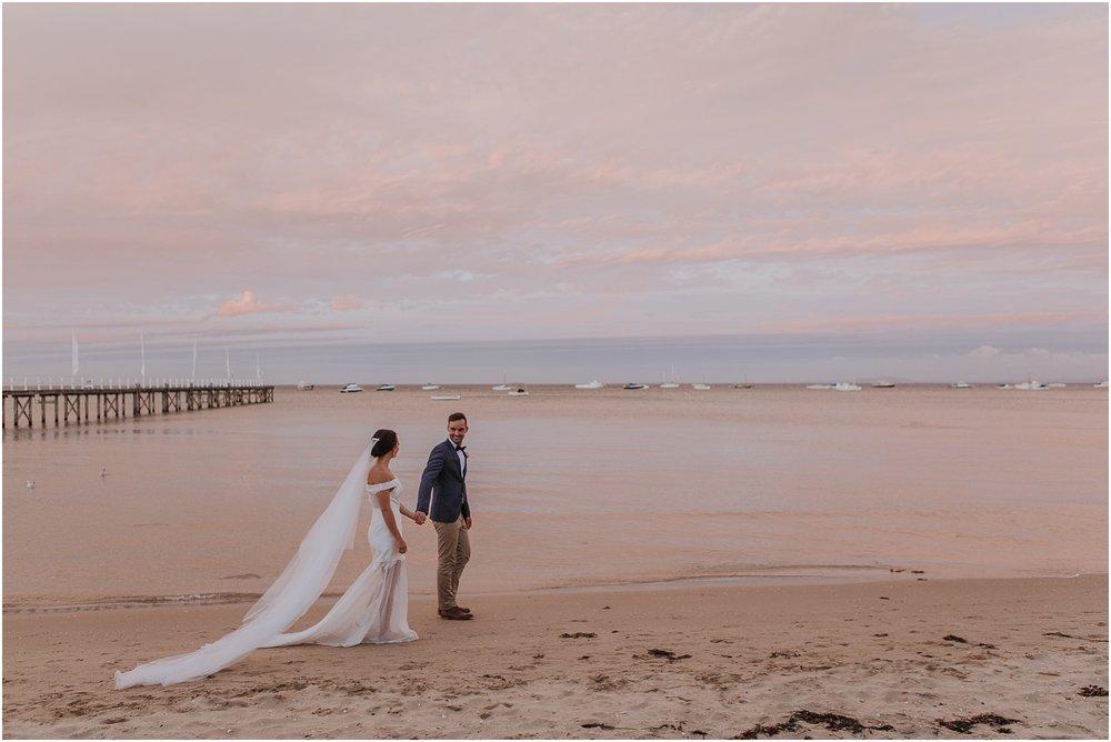 Kali and Simon's beach wedding at The Baths Sorrento on the Mornington Peninsula._0113.jpg