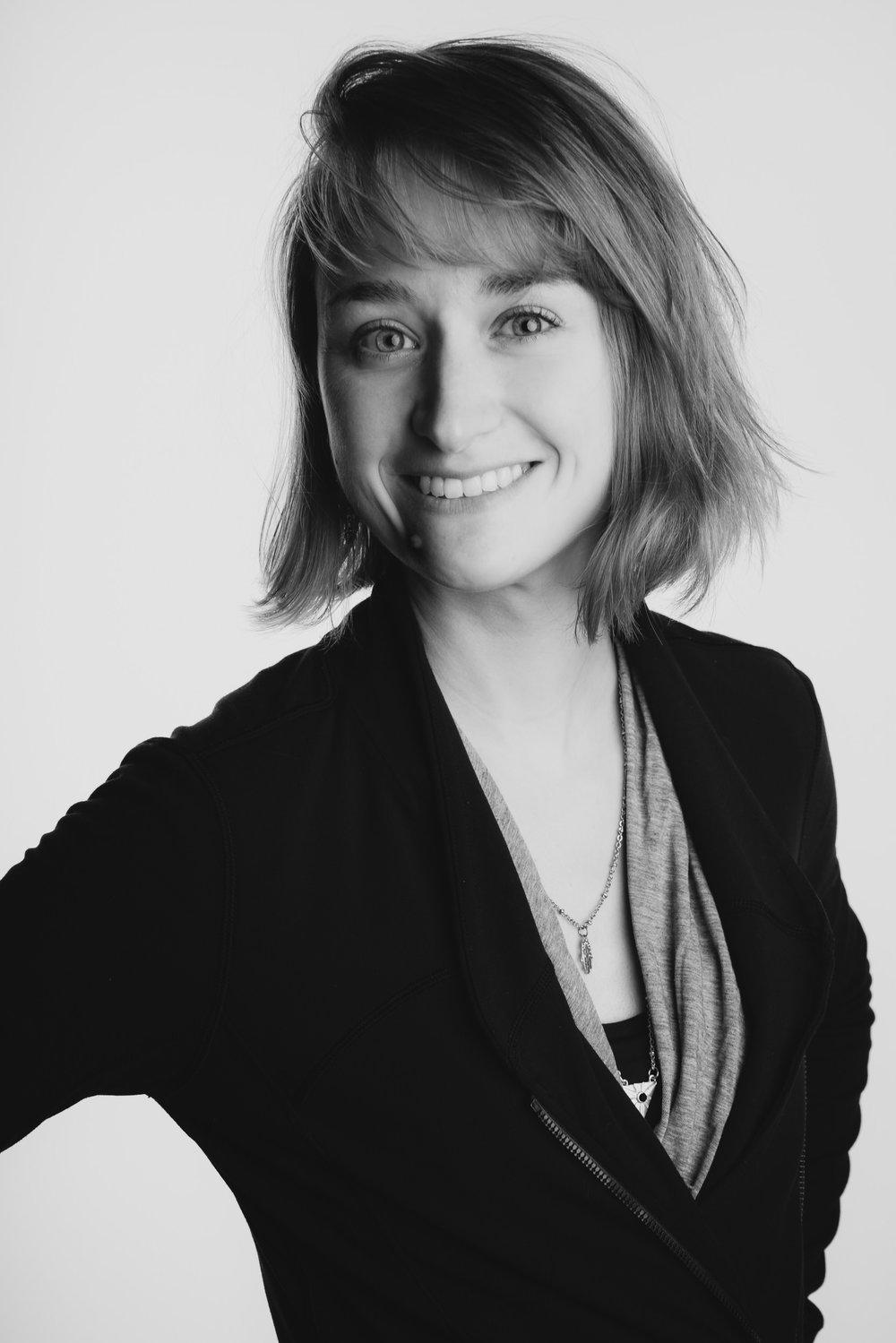 Charlotte Blouin-Arbour