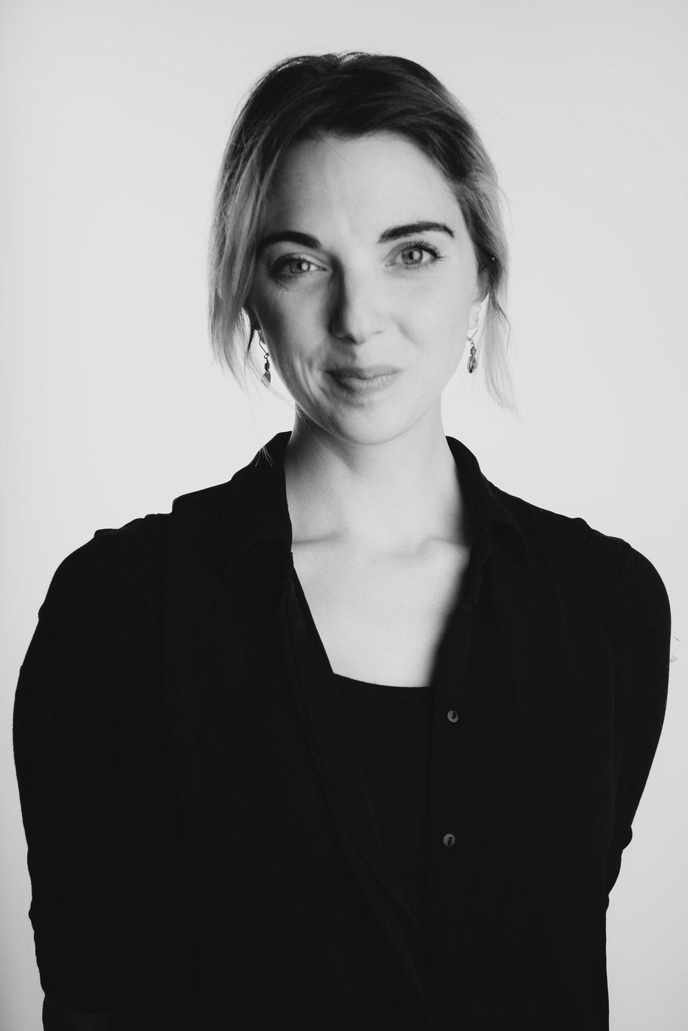 Joëlle Pouliot