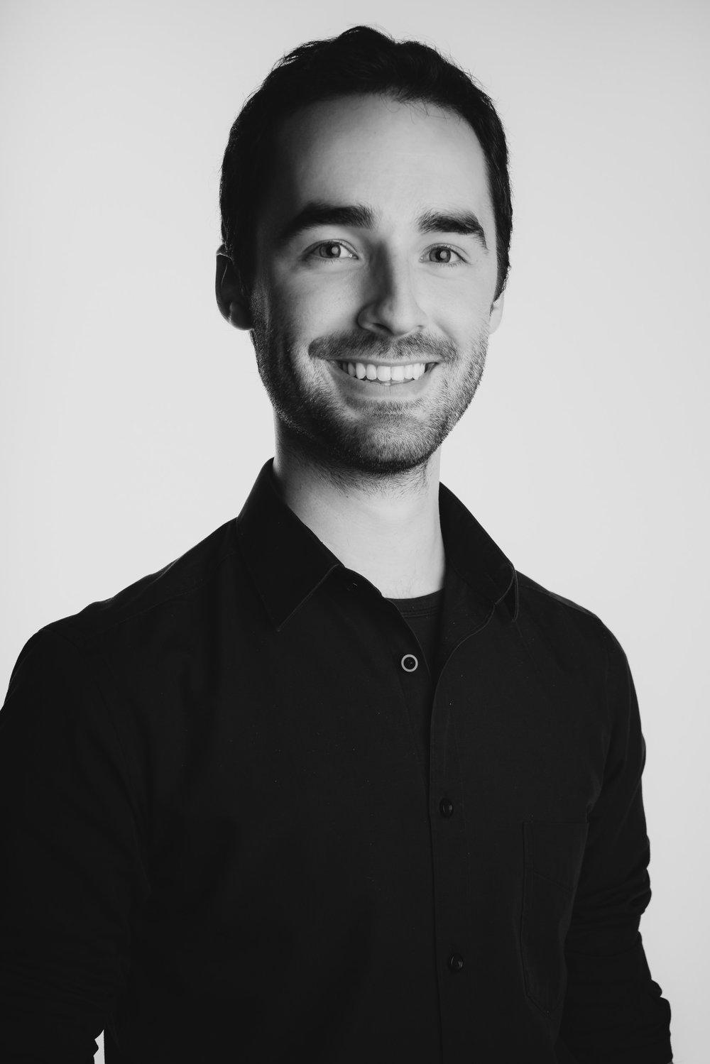 Michaël Grégoire