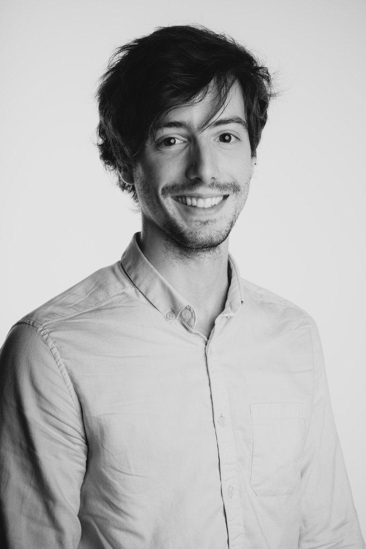 Gaël Buvat