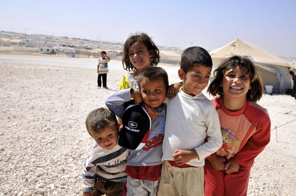 Foreign and Commonwealth Office_Zaatari_refugee_camp,_Jordan_(3).jpg