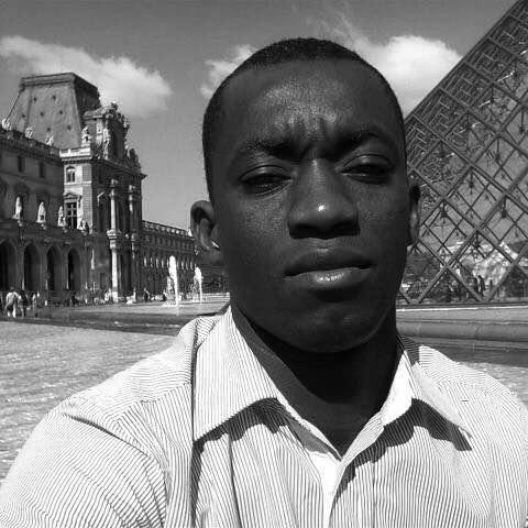 Cheikh Diagne