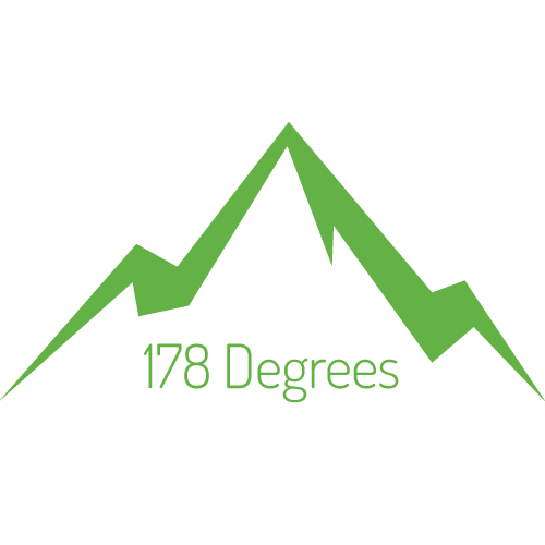 178 Degrees