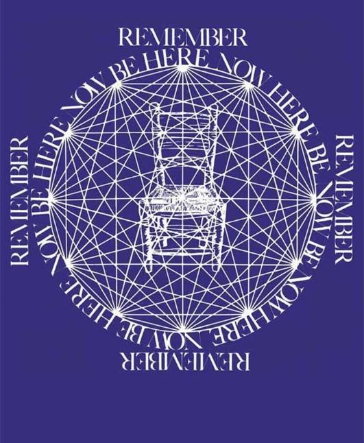 Meditation, Spirituality.Ram Dass 1971.