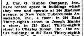 NY Sun 18 Mar 1930
