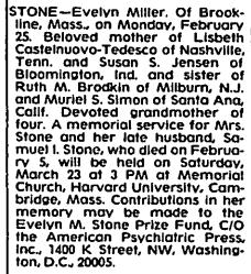 NYT 3 Mar 1991